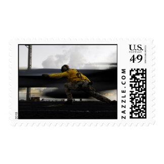 FA-18E Super Hornet Postage