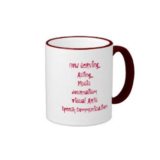 FA&C RingMug Ringer Mug