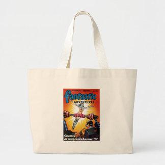 FA - Children of the Golden Amazon Bag