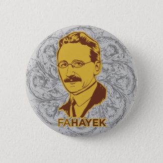 FA Hayek Button