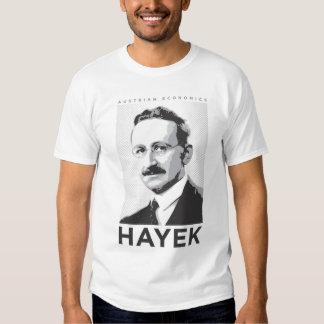 FA Hayek T Shirt