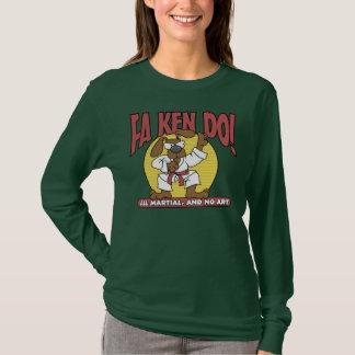 Fa Ken Do Shirt 3