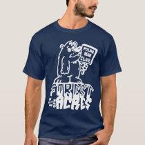 FA Polar Bear Club 2010 T-Shirt