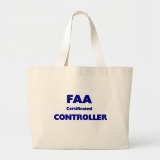 FAA Certificated Controller Bags