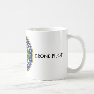 FAA CERTIFIED DRONE PILOT MUG