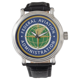 FAA federal aviation administration Watch