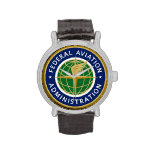 FAA federal aviation administration Watches