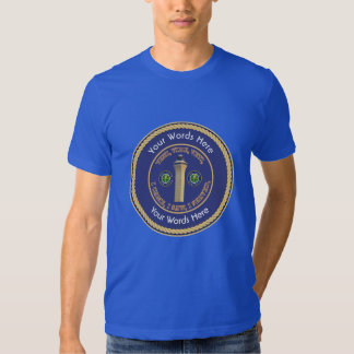 FAA VVV Universal Shield Tee Shirt