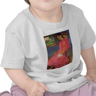 'Faaturuma (Melancholy)' - Gauguin Infant T-Shirt