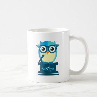 Fab4Eyes Mug