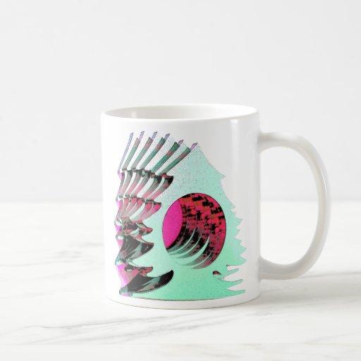 Fab Christmas Coffee Mug