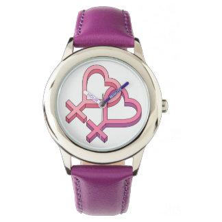 Fab Femme Wristwatch