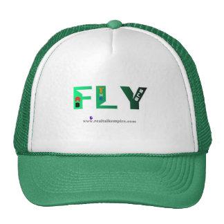 fab five 2 - hat