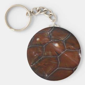 Fab Tortoise Key Chain