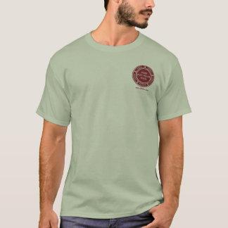 Faber Post Trauma Model Tshirt