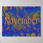 FabFall, November Print