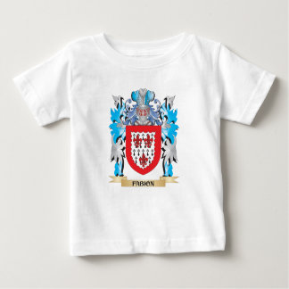 Fabion Coat of Arms - Family Crest Tshirts