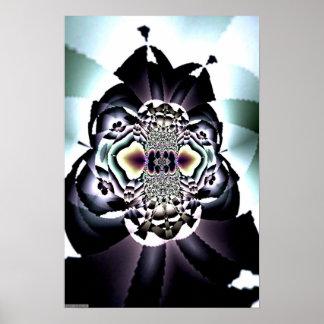 Fable Alien 1 Poster