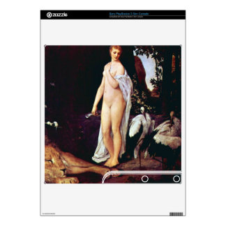Fable by Gustav Klimt Decals For PS3 Slim