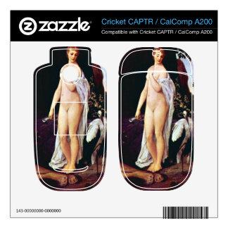 Fable by Gustav Klimt Cricket CAPTR Skins