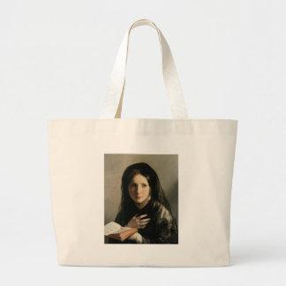 Fable of life tote bag