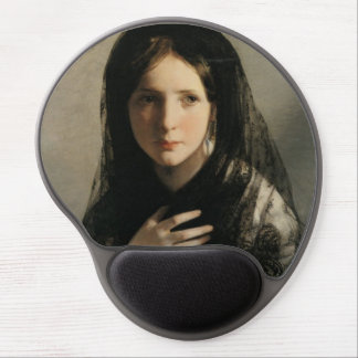 Fable of life gel mouse pad