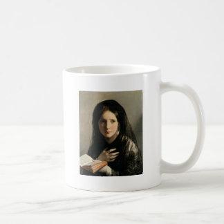 Fable of life coffee mug