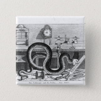 Fable of the Snake and the Files Button
