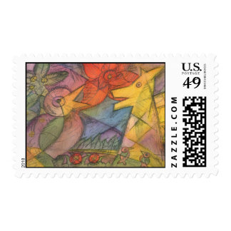 Fable Talk Postage