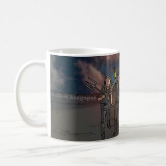 fabled lynch mob mug