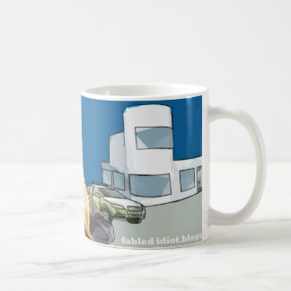 fabled security coffee mug