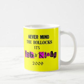 Fab'n'Kinky mug