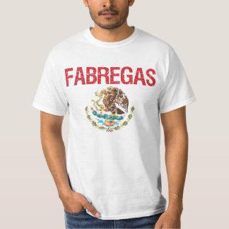 Fabregas Surname T-Shirt