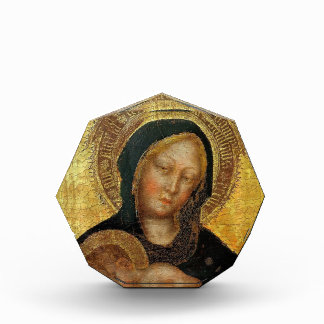 Fabriano- gentil Madonna, gentil Fabriano del niño
