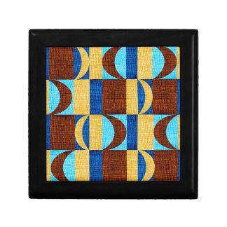 fabric #2 jewelry box