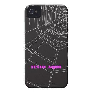 Fabric CASE of Spider