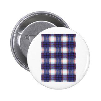 Fabric Checks modern design trend latest style fas Button