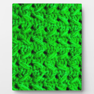 Fabric Checks modern design trend latest style fas Plaque