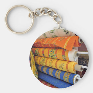Fabric collections to inspire your creative spirit key chain