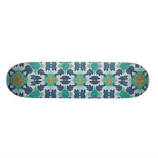 Fabric Decorative Background Skateboard Decks