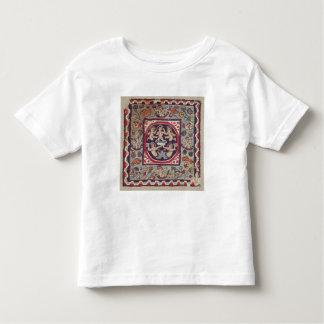 Fabric depicting Venus Anadyomene, from Antinoe Toddler T-shirt