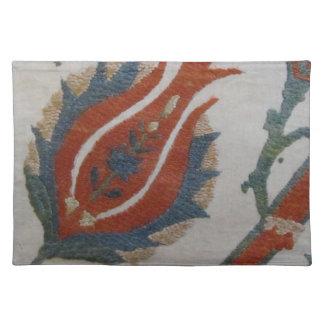 Fabric Design Place Mats