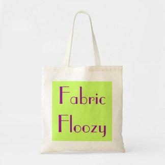 Fabric Floozy Budget Tote Bag