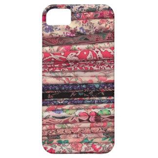 Fabric iPhone SE/5/5s Case