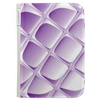 Fabric Kindle Case