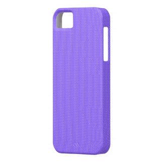 Fabric Look iphone case