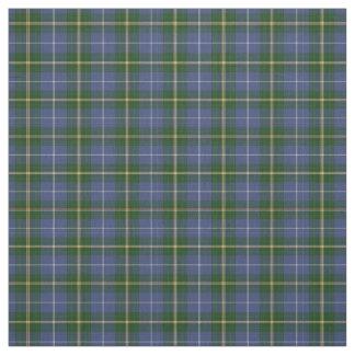 Fabric Nova Scotia Tartan Designer Quality