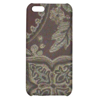 Fabric pattern 1 iPhone4S Speck case Cover For iPhone 5C
