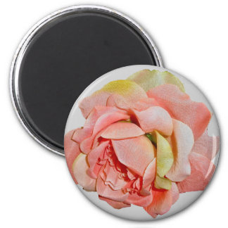 Fabric Roses Coordinating Items Magnet