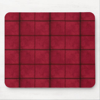 Fabric Suede Pattern Mouse Pad